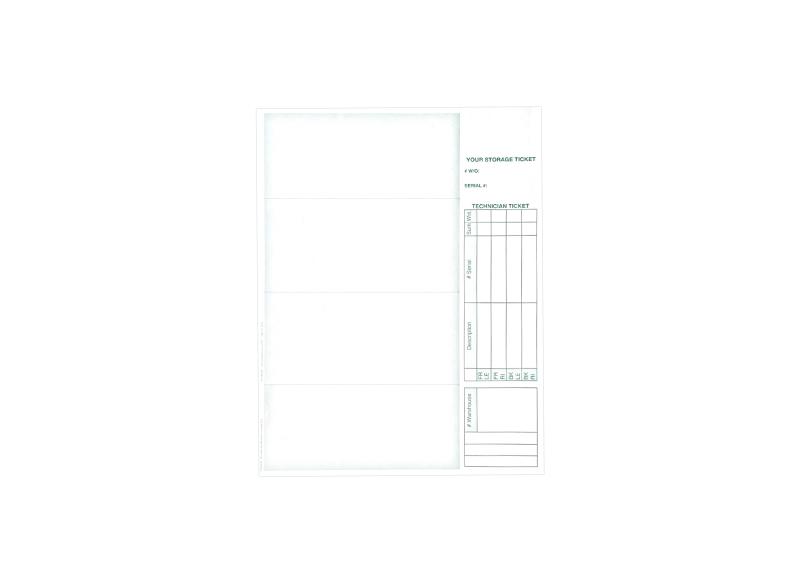 8.5″x11″ Sheets