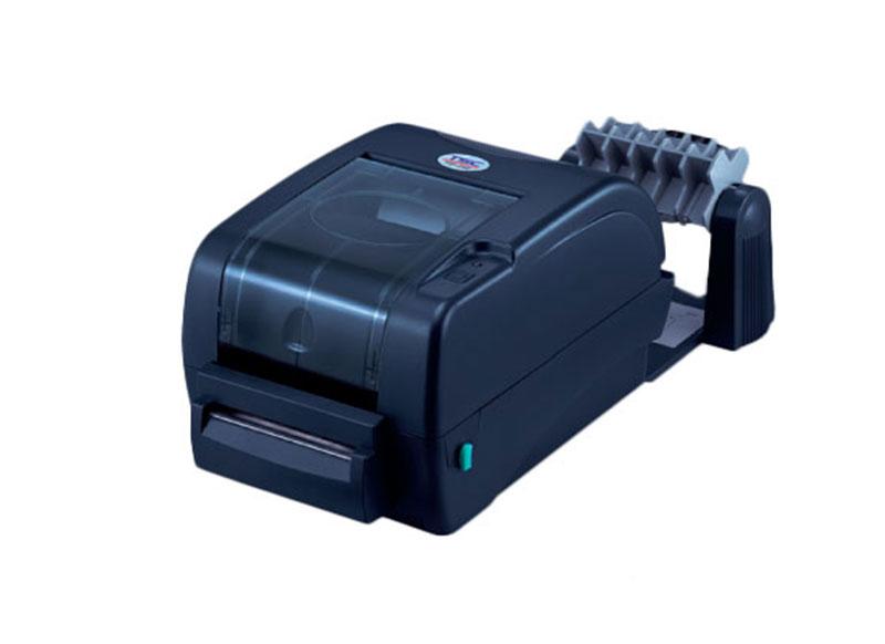 TSC TTP-247 Thermal Transfer Desktop Printer