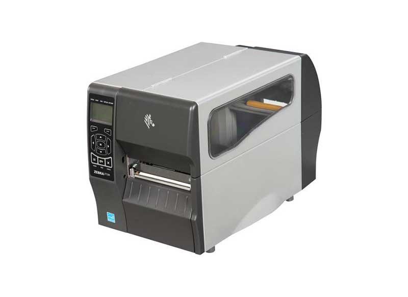 Zebra ZT230 Thermal Transfer Industrial Printer